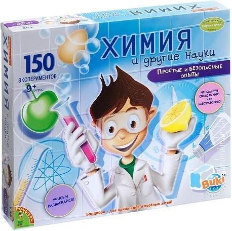 Химия и другие науки