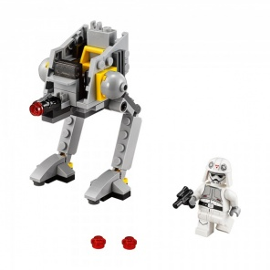 ������������� ������������ Lego Star Wars ���� �������� ����� AT-DP