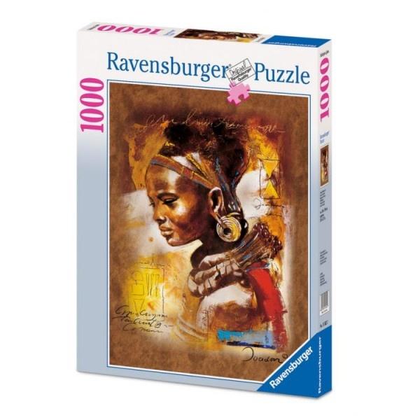 ���� Ravensburger ����������� ��������� - 1000 �������