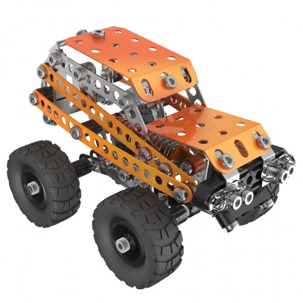 Внедорожник - 2 модели