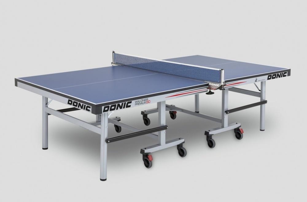 Premium 30 Blue ITTF