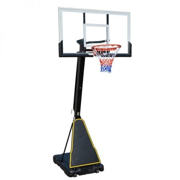 Баскетбольный щит с кольцом DFC BOARD54A